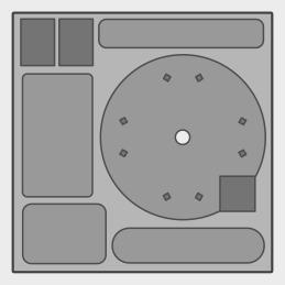 Runesmith-board