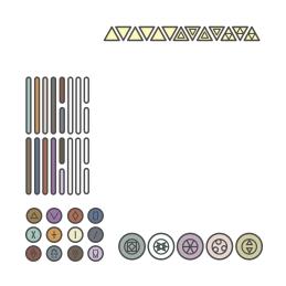 Runesmith-pieces